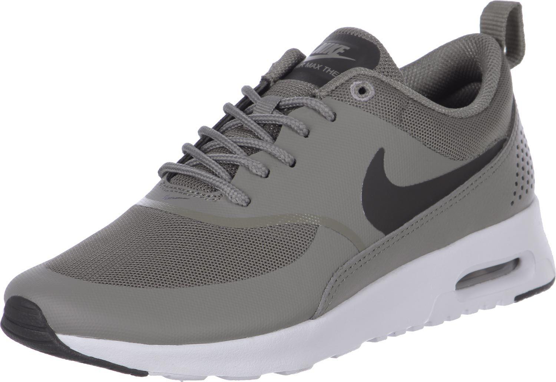 A la verdad Formular candidato  Nike Air Max Thea W shoes grey nike thea max air grey grau schuhe shoes  zoom- #nikeschuhe #nikeairforce1 #nikesch…   Nike air max thea, Nike air max,  Air max thea