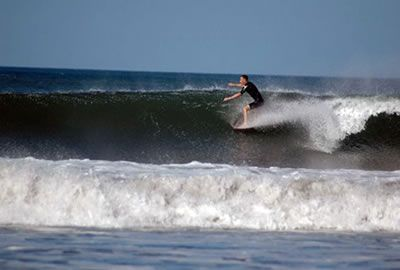 Los Cardones Surf Lodge Nicaragua With Images Adventure Outdoor Boat