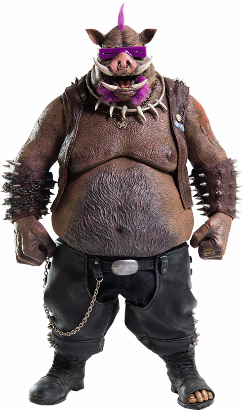 Bebop Sixth Scale Figure   Sideshow Collectables