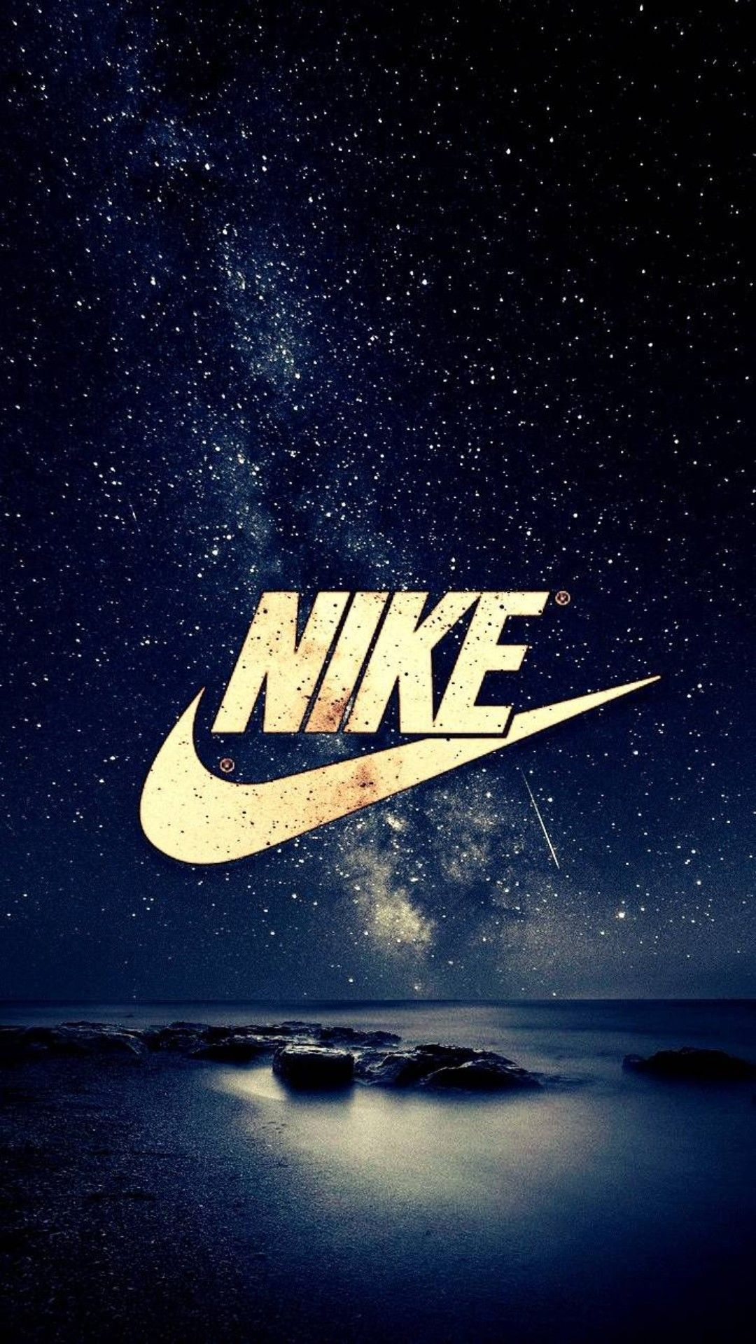 Galaxy Nike Hd Wallpaper Hupages Download Iphone Wallpapers Nike Wallpaper Nike Wallpaper Iphone Nike Logo Wallpapers