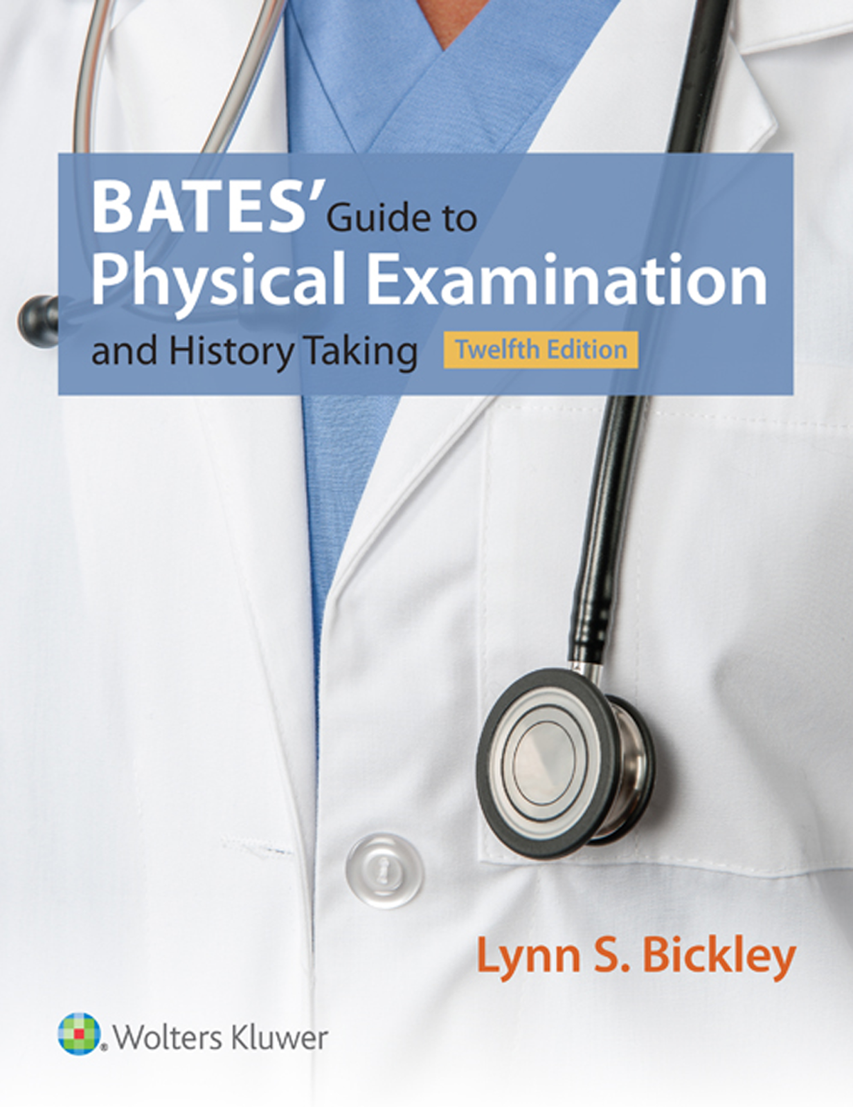 Bates Guide to Physical Examination 12th Edition (2017) [PDF] | med ...