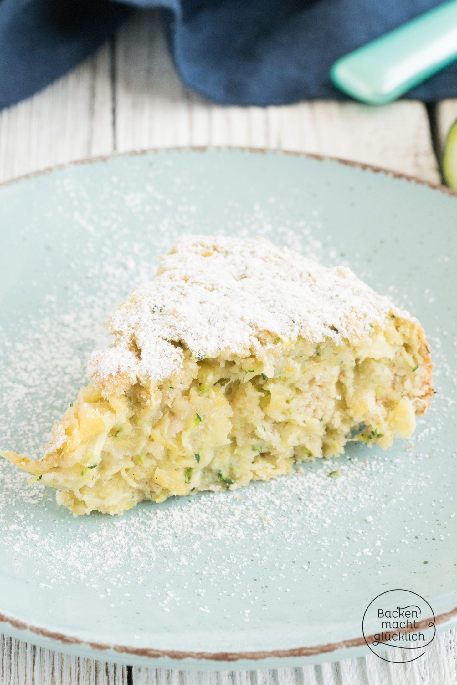 Kalorienarmer Zucchinikuchen Ohne Zucker Backen Macht Glucklich Rezept Ananas Kuchen Zucchini Kuchen Lebensmittel Ohne Kalorien