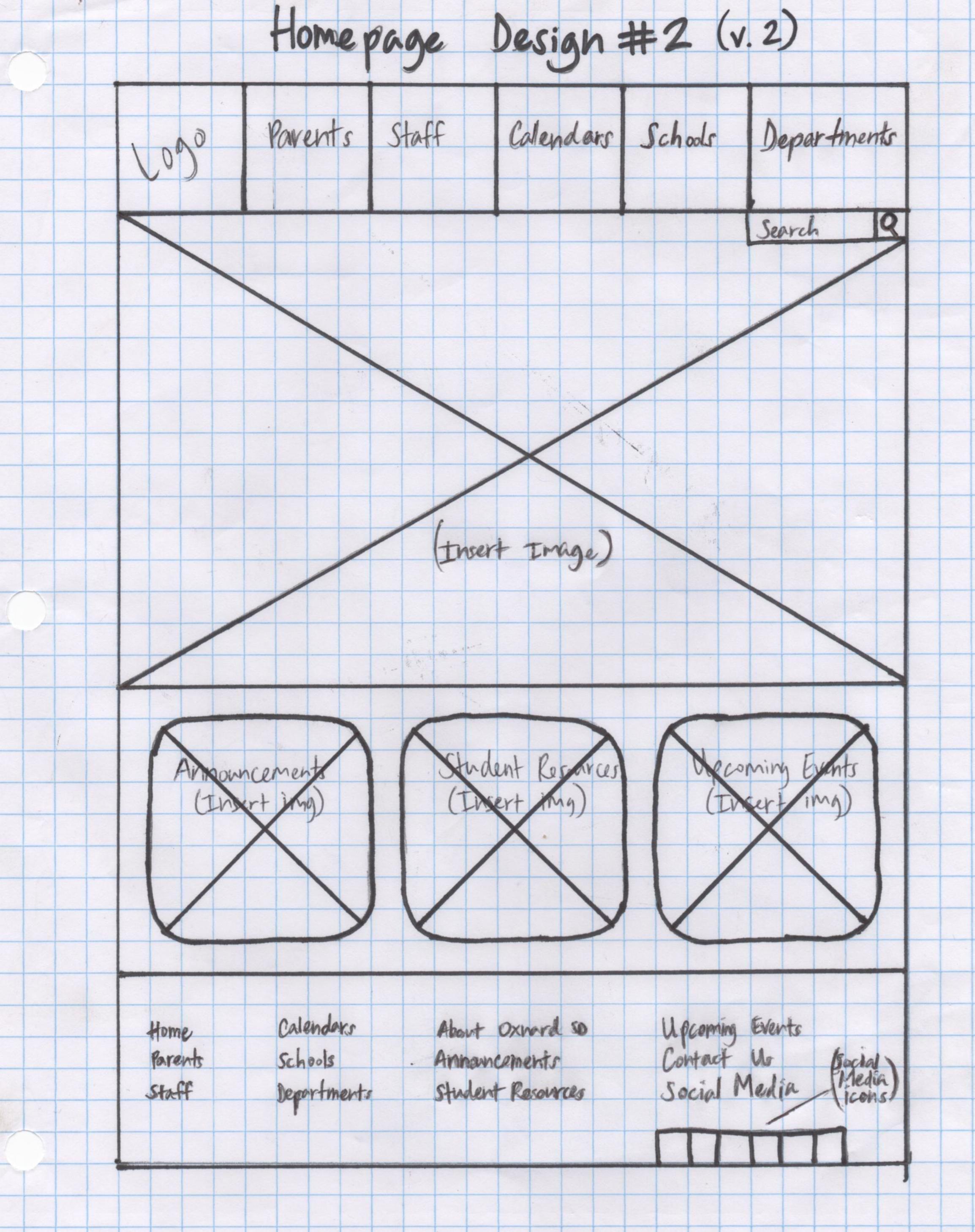 Resultado De Imagen Para Website Sketch Design Web Design