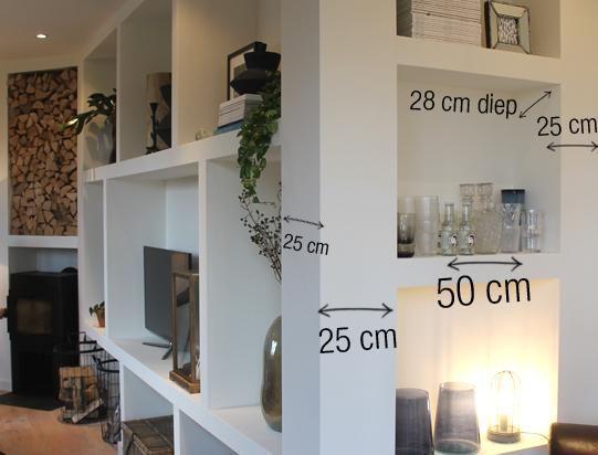 Lastige Woonkamer Inrichten : In tilburg is thomas bezig met een bijzondere woonkamer de kamer