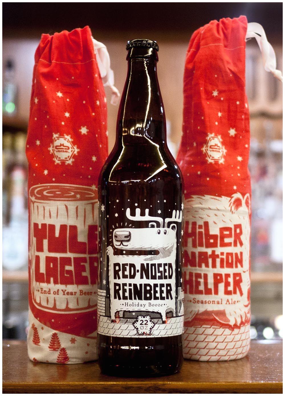 Design Image By Nanitaw Beer Label Design Beautiful Beer Labels Holiday Beer