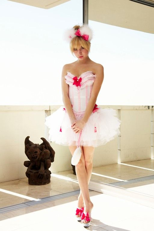 Alessandra torresani dress