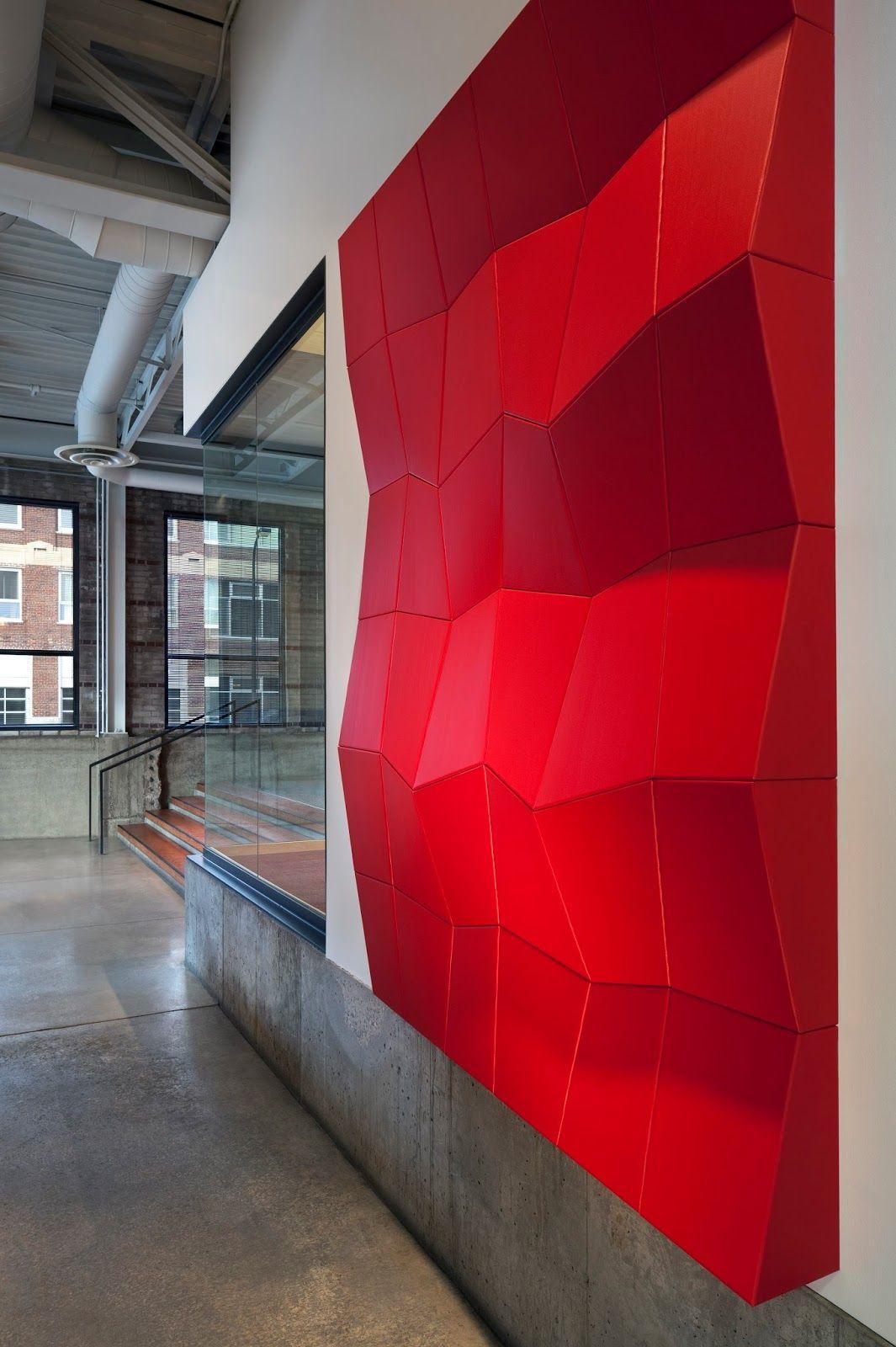 Seeyond Wall Candy Design | MONO Interior