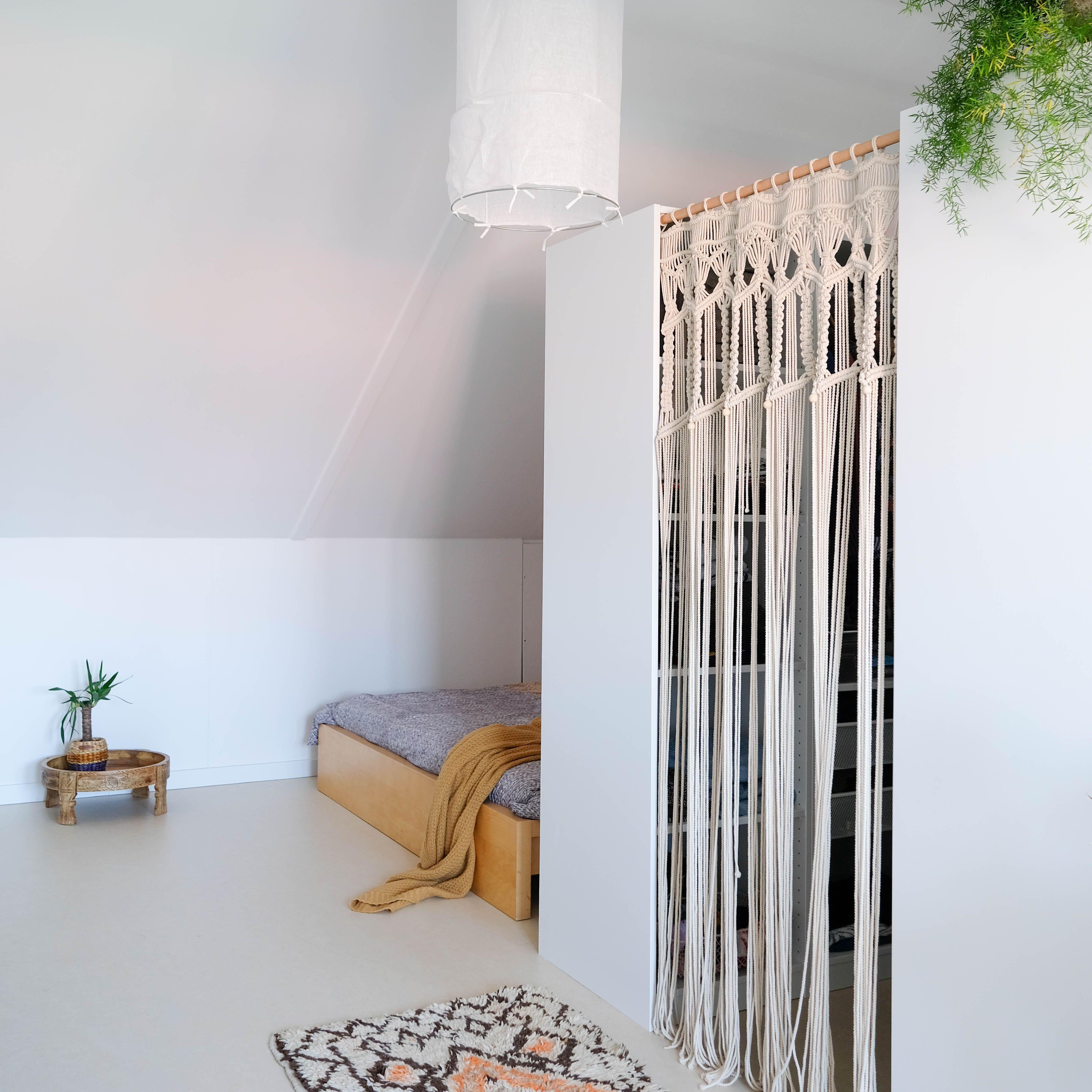Diy Ikea Pax Inloopkast Maken Bedroom Bedroom House New Homes