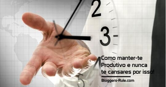 Algumas #dicas para te manteres #produtivo todos os dias, sem grandes #esforços. http://viver-livre.com/r/blog-como-manter-te-produtivo  #produtividade #grandesesforços #desenvolvimentopessoal #produção #guia #manterprodutivo
