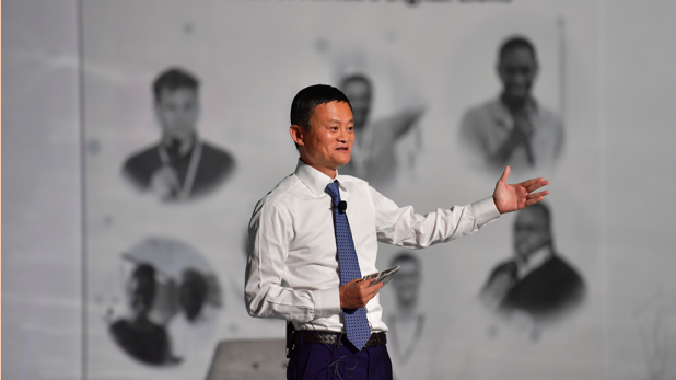 Young African Entrepreneurs Could Build 100 Alibabas Jack Ma Says