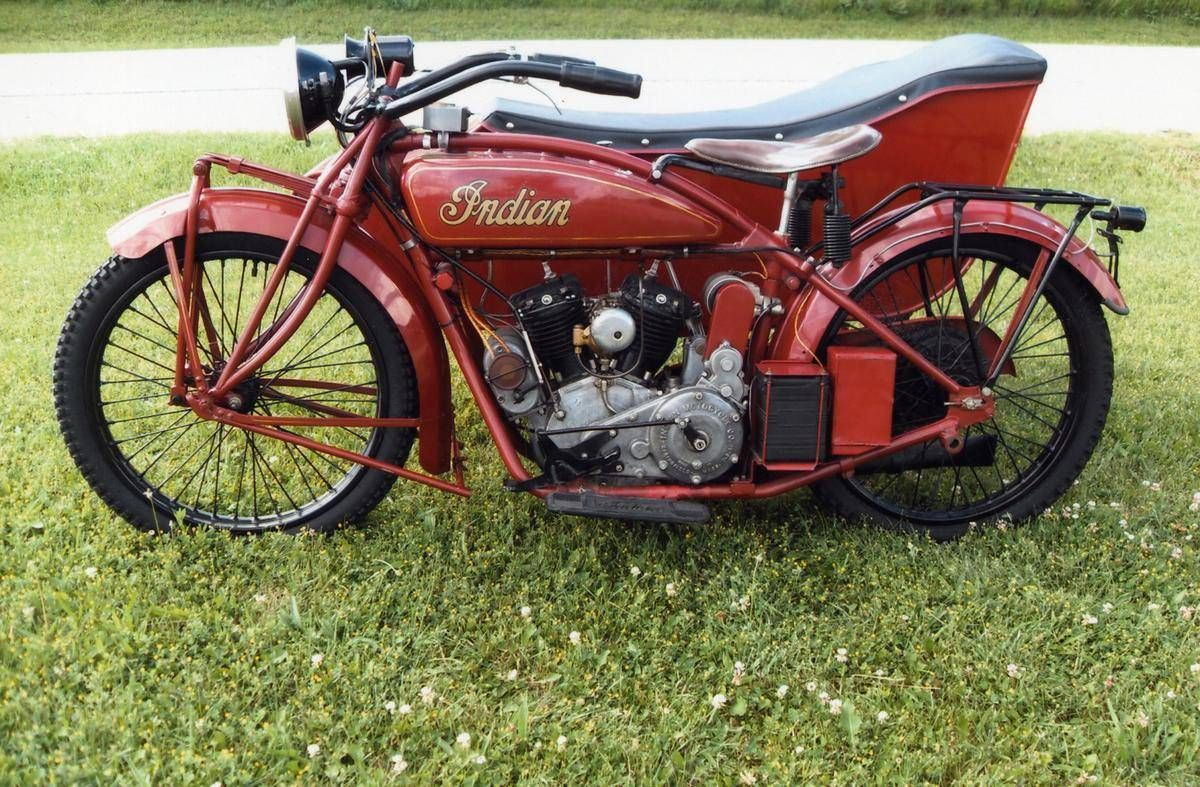 1926 indian scout junior for sale | hemmings motor news | bikes