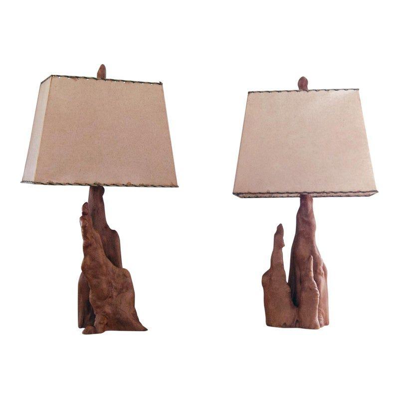 Cypress Lamp | Table Lamps | Bella