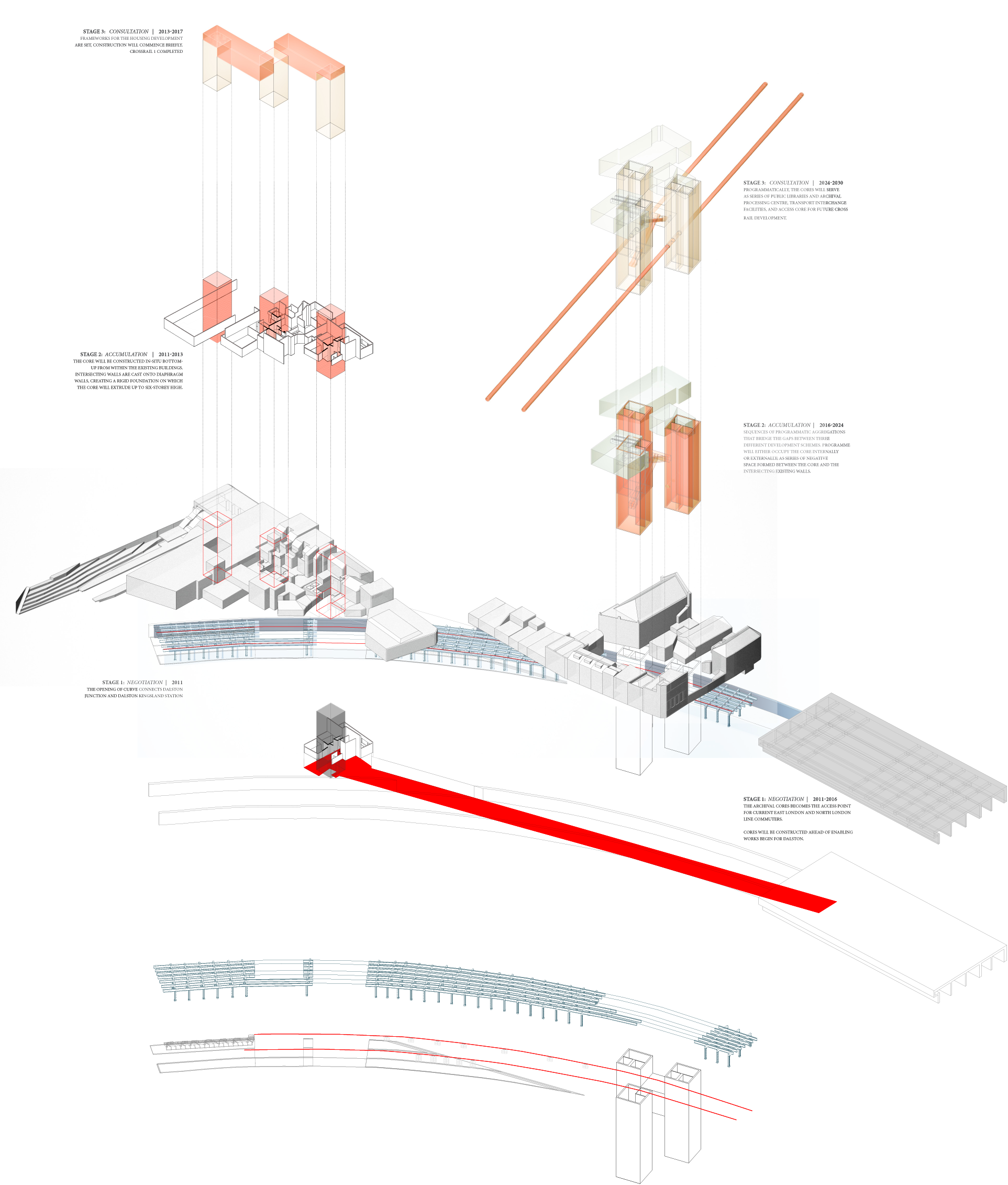 AA School of Architecture Projects Review 2011 - Diploma 11 - Wynn