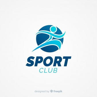 Sports Club Logo Google Search Logo Templates Sports Logo Sports Logo Design