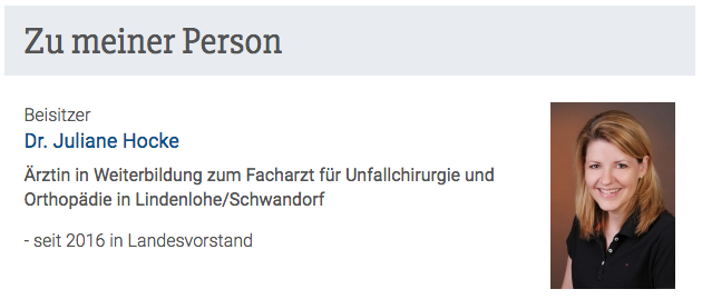 Charmant Medizinischer Direktor Lebenslauf Ideen - Beispiel ...