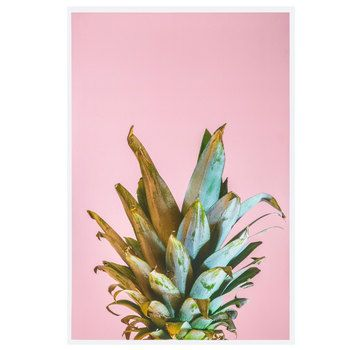 Pineapple Top Canvas Wall Decor Pineapple Decor Canvas Wall Decor Wall Canvas