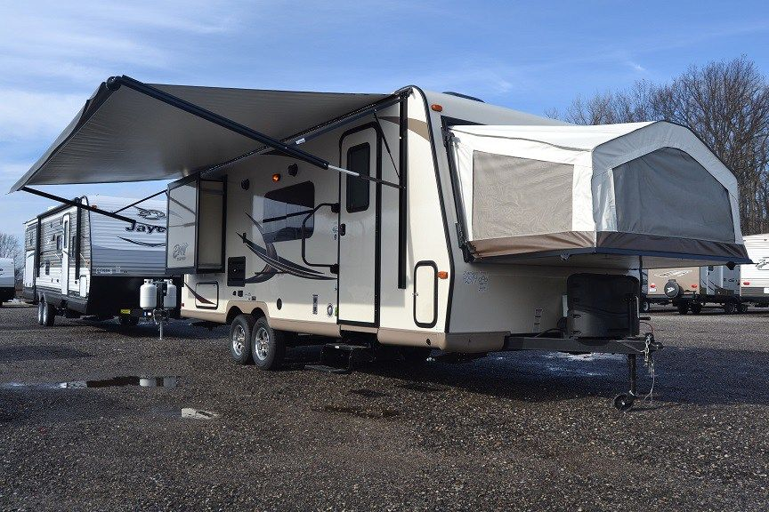 For Sale 2016 Forest River Rockwood Roo 23ws 579 Rockwood Roo