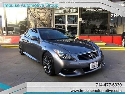 2013 Infiniti G37 Ipl G Coupe 2013 Infiniti G37 Infiniti G37 Infiniti