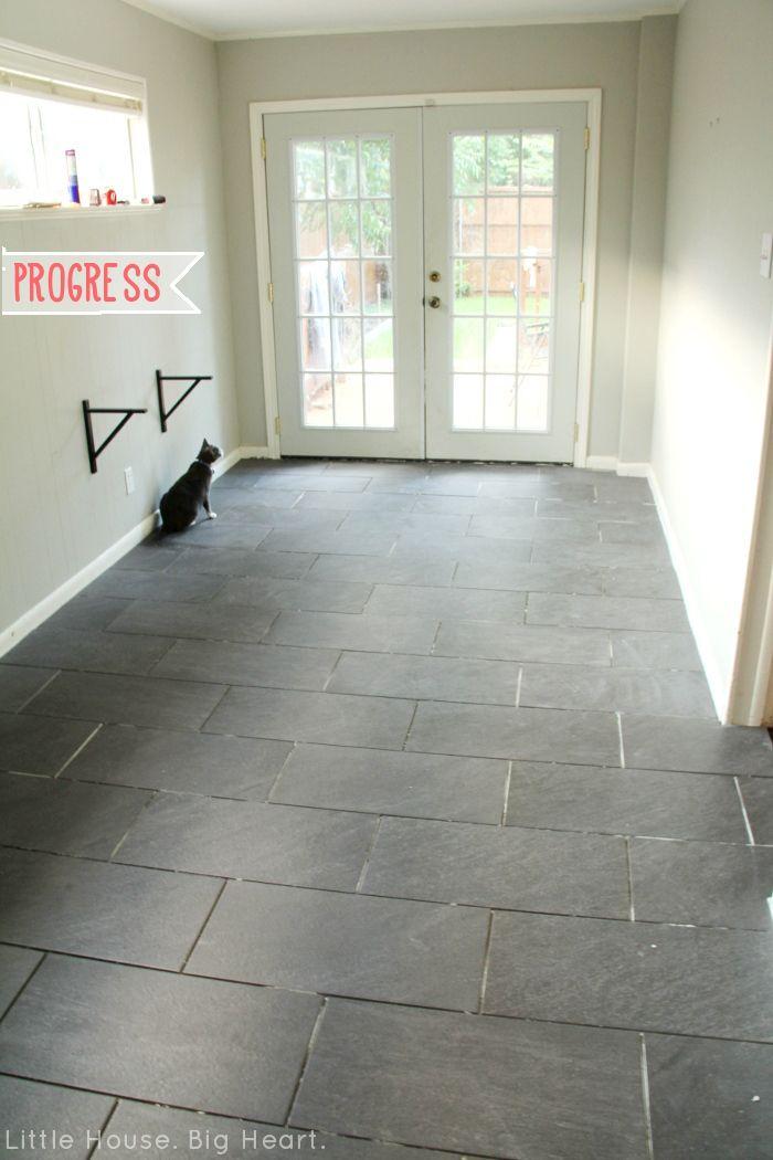 31 best basement floor tile ideas
