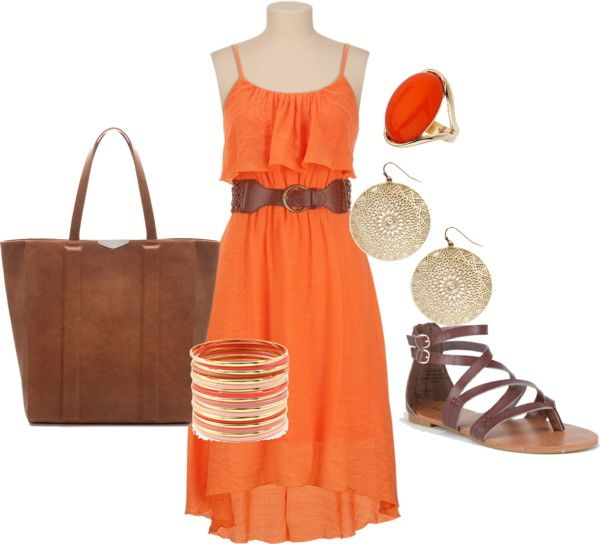"""""""Summer Outfits"""" by zeebee67 on Polyvore"""