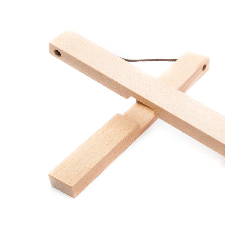 Chestnut Cross Trivet In 2021 Wood Trivets Handcrafted Wood Wood Kitchen Utensils Simple disassembly room divider
