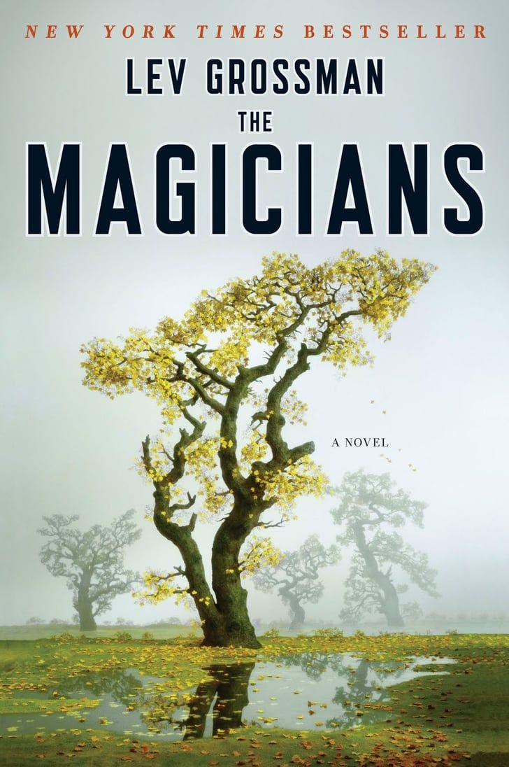 <b>The Magicians by Lev Grossman</b>