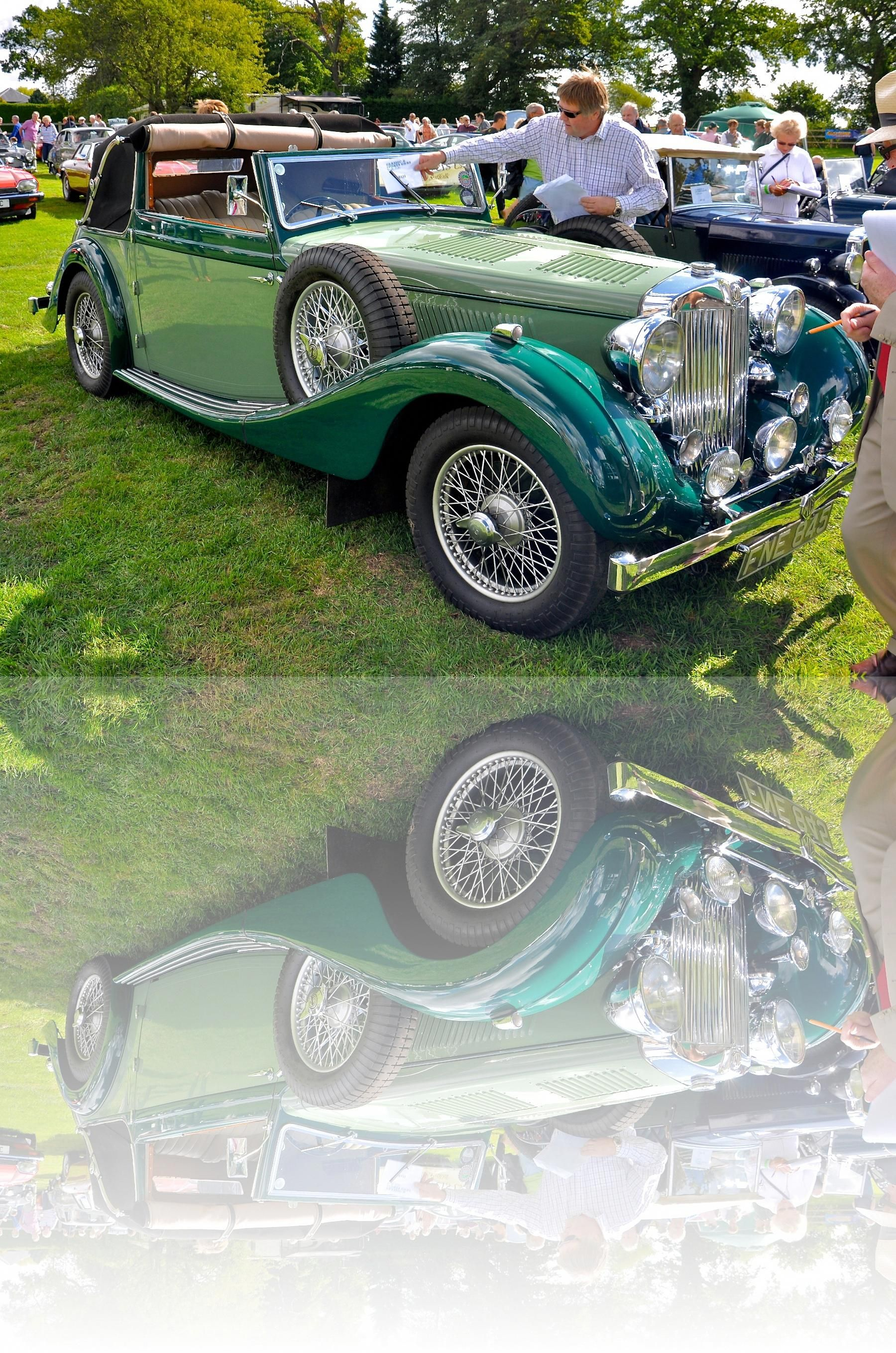 Classic Collectors Insurance By Infinity Review Classic Cars
