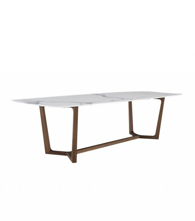 Prepare For A Major Endorphin Rush At Seeing This Chic L A Home Modern Dining Table Dining Table Furniture Dining Table