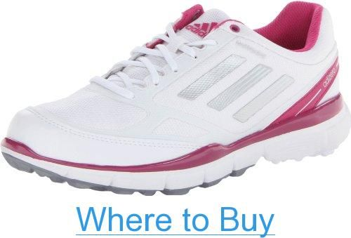adidas Women's Adizero Sport II Golf Shoe #adidas #Womens #Adizero ...