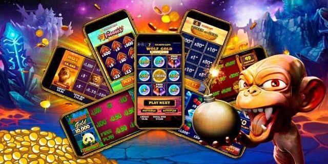 Скачать игровые автоматы на реальные деньги на андроид