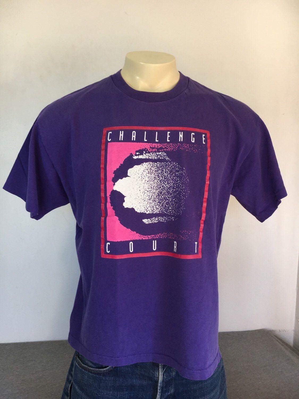 Nike Challenge Court Shirt 90 S Vintage 100 Cotton Grey Etsy Court Shirt Oversize Fashion Shirts