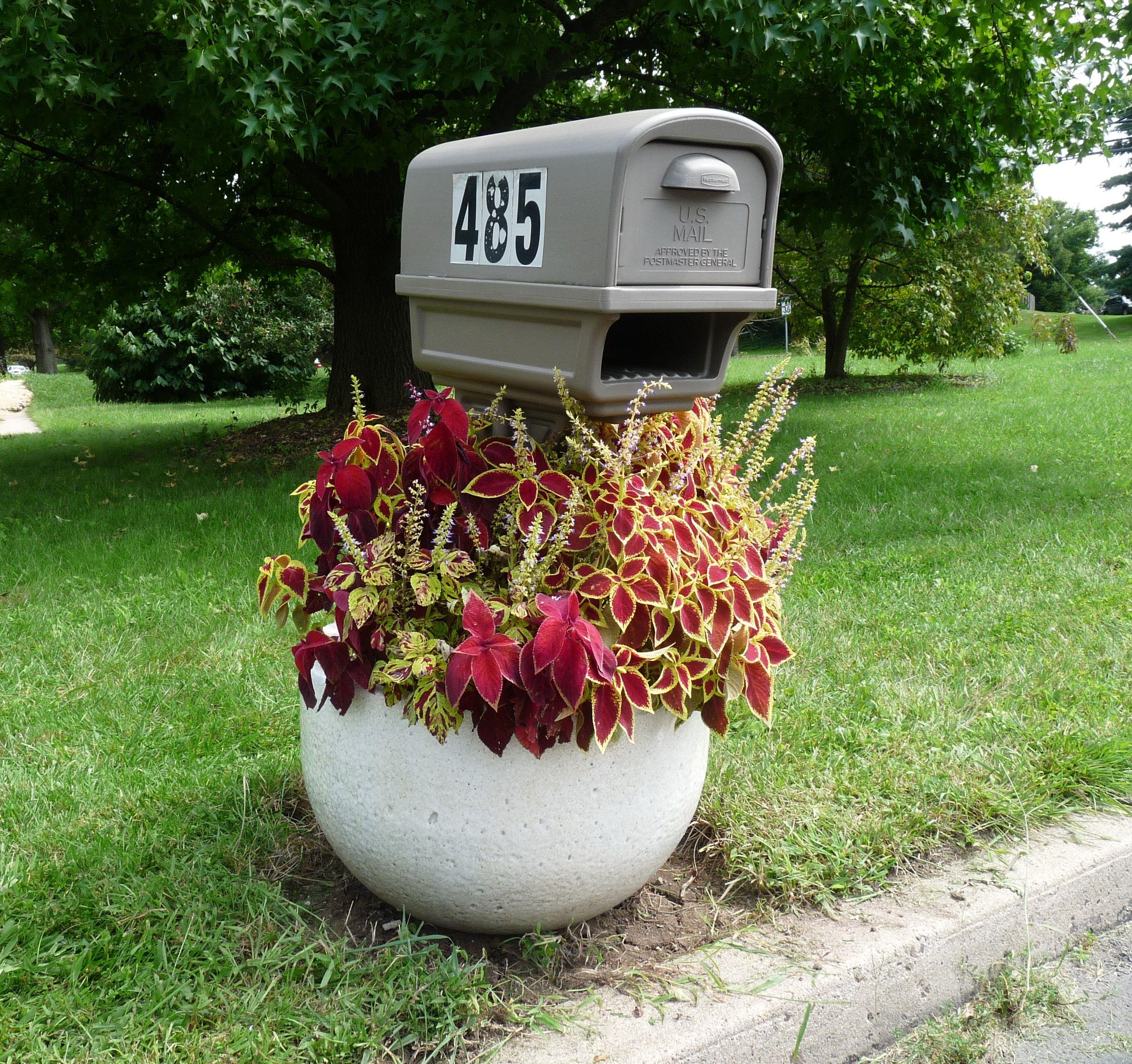 love the planter you ve got mail pinterest
