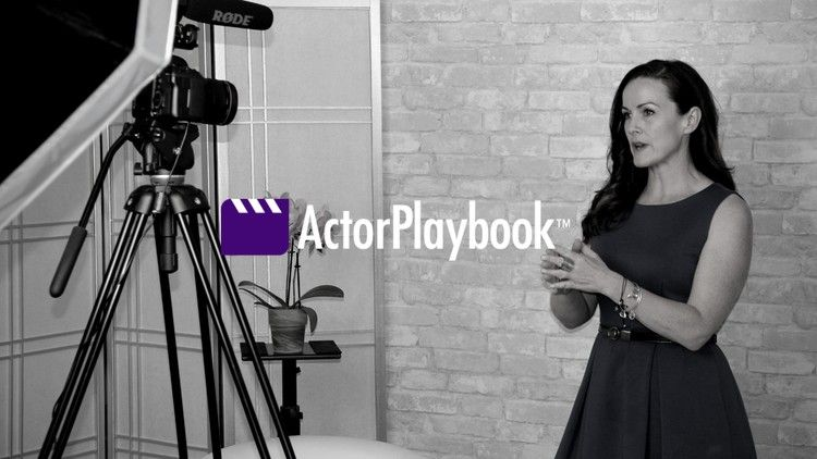 [Udemy 100 Off]Audition Essentials for New Actors New