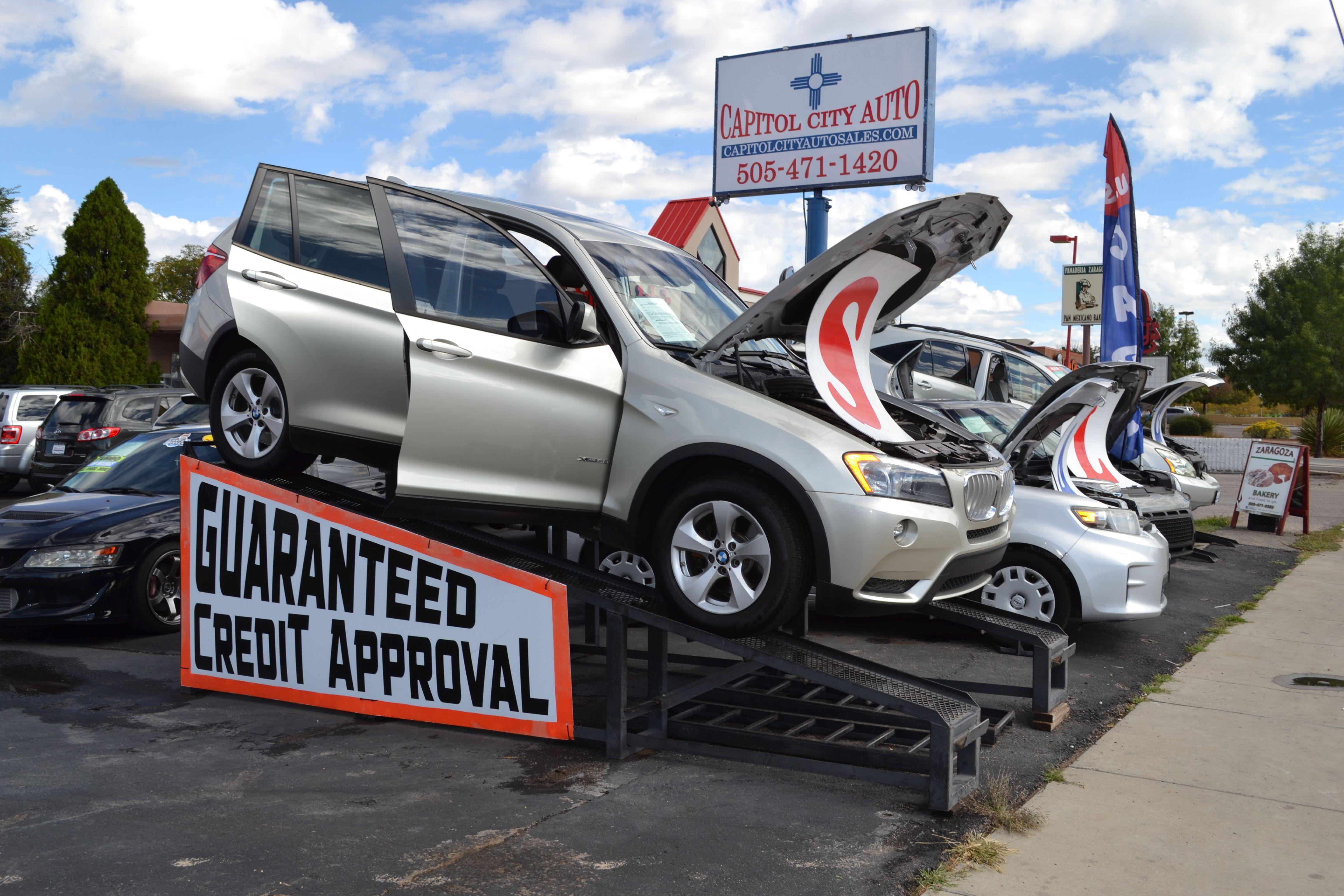 Car Dealerships In Hattiesburg Ms For No Credit