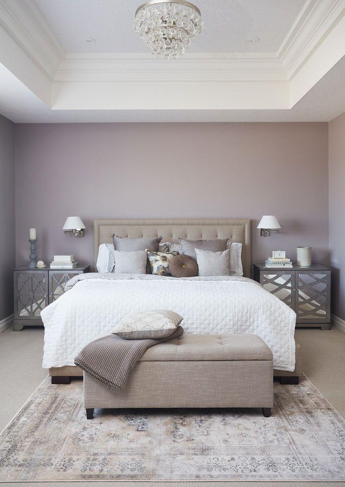 Idee Moderne Per Pitturare Casa.Imbiancare Casa Colori Di Tendenza Per Ogni Stanza Camera Da
