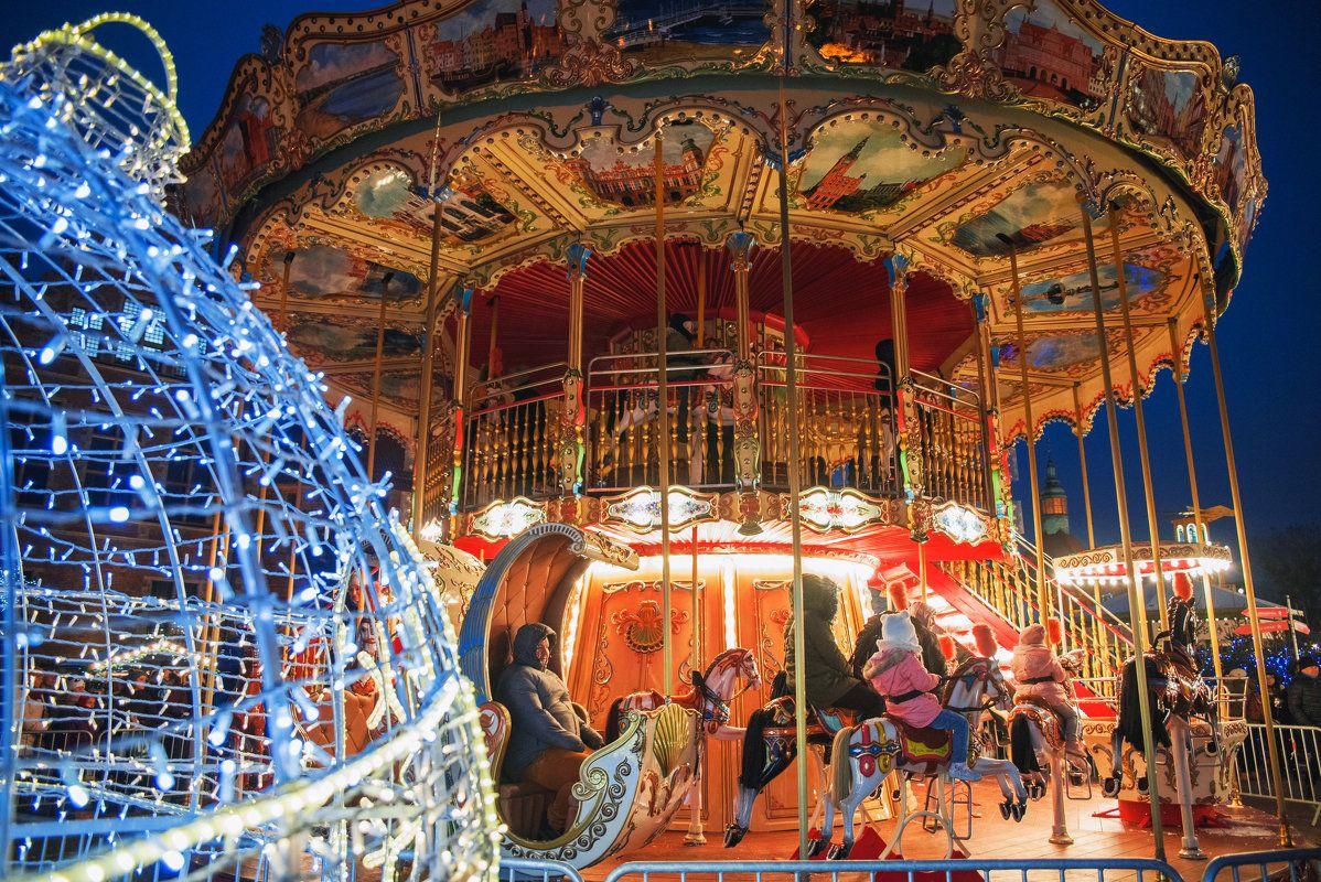 Gdansk Christmas Markets Best Christmas Markets in