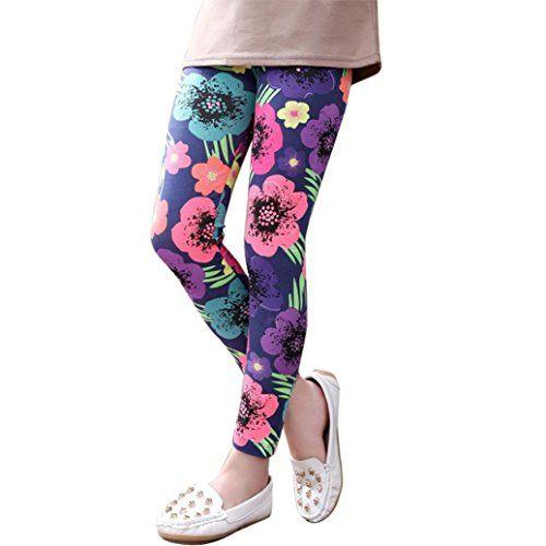 Misaky Girl Pencil Pants Toddler Kids Classic Leggings 2 Https Www Dp B076cp17sc Ref Cm Leggings Are Not Pants Girls In Leggings Baby Leggings