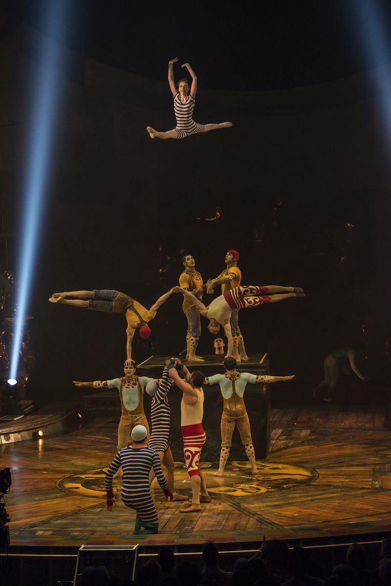how to cancel cirque du soleil tickets