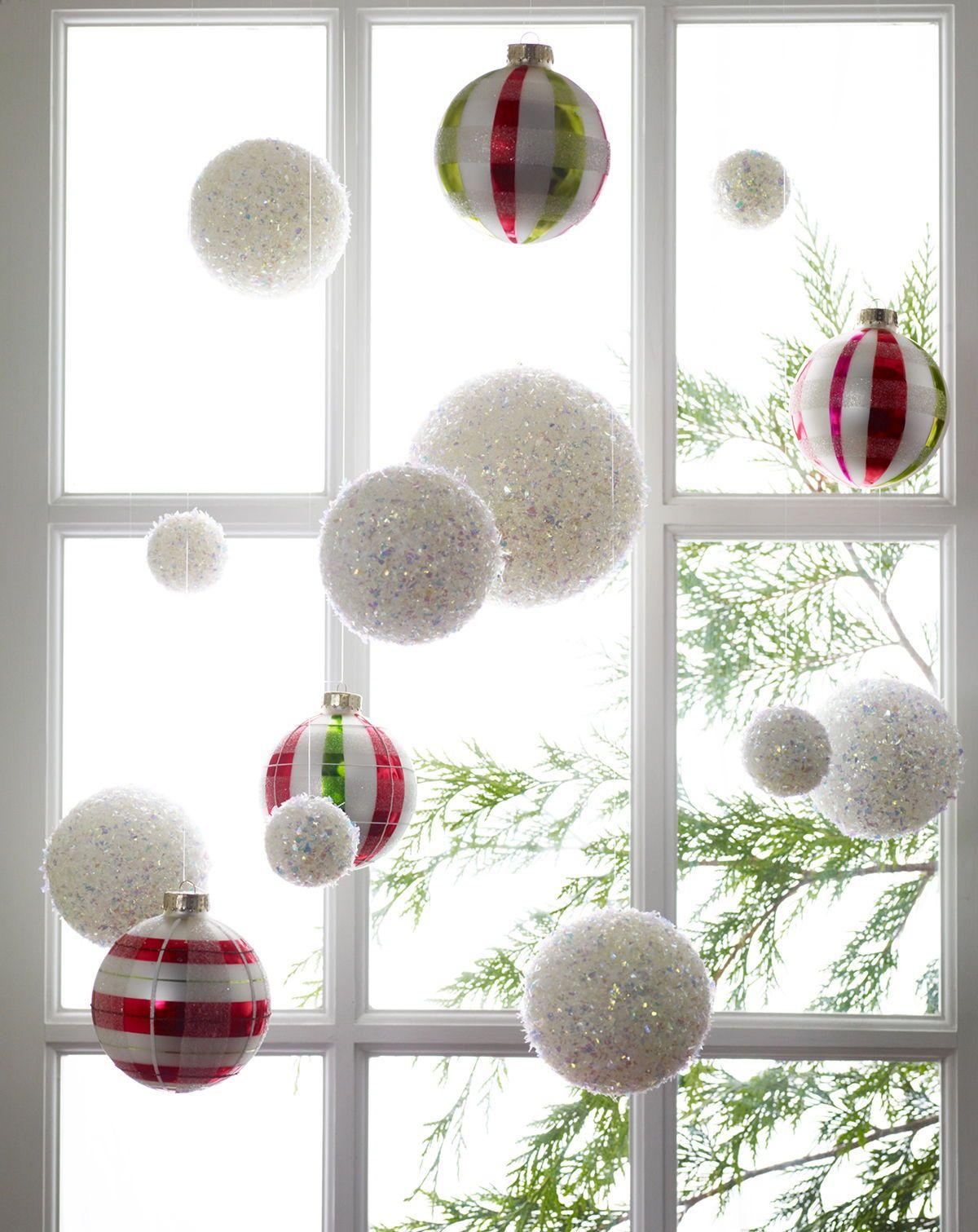 Festive Craft Ideas For Christmas Christmas Pinterest