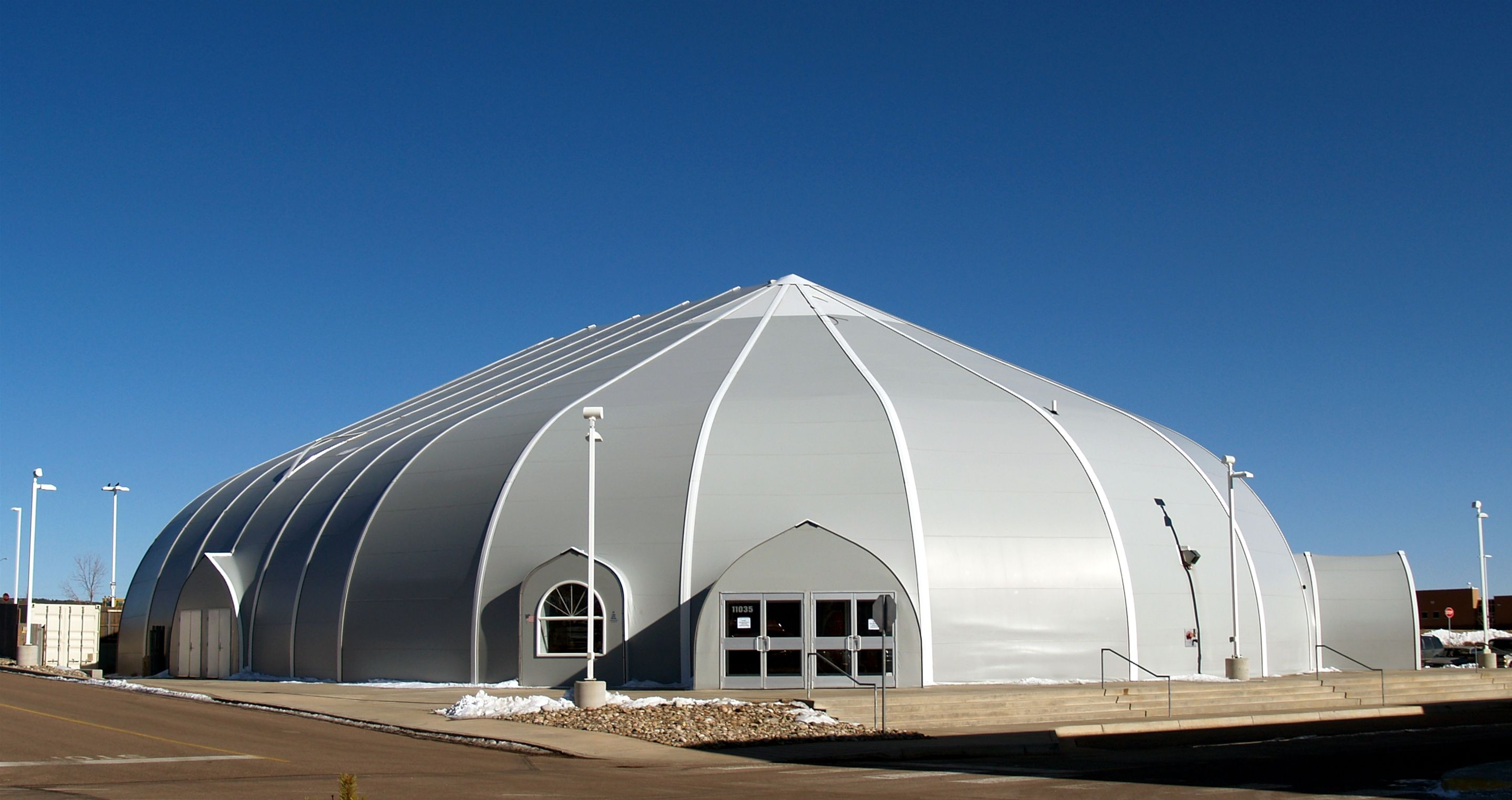 The Tent at New Life Church Colorado Springs CO. & The Tent at New Life Church Colorado Springs CO. | Family ...