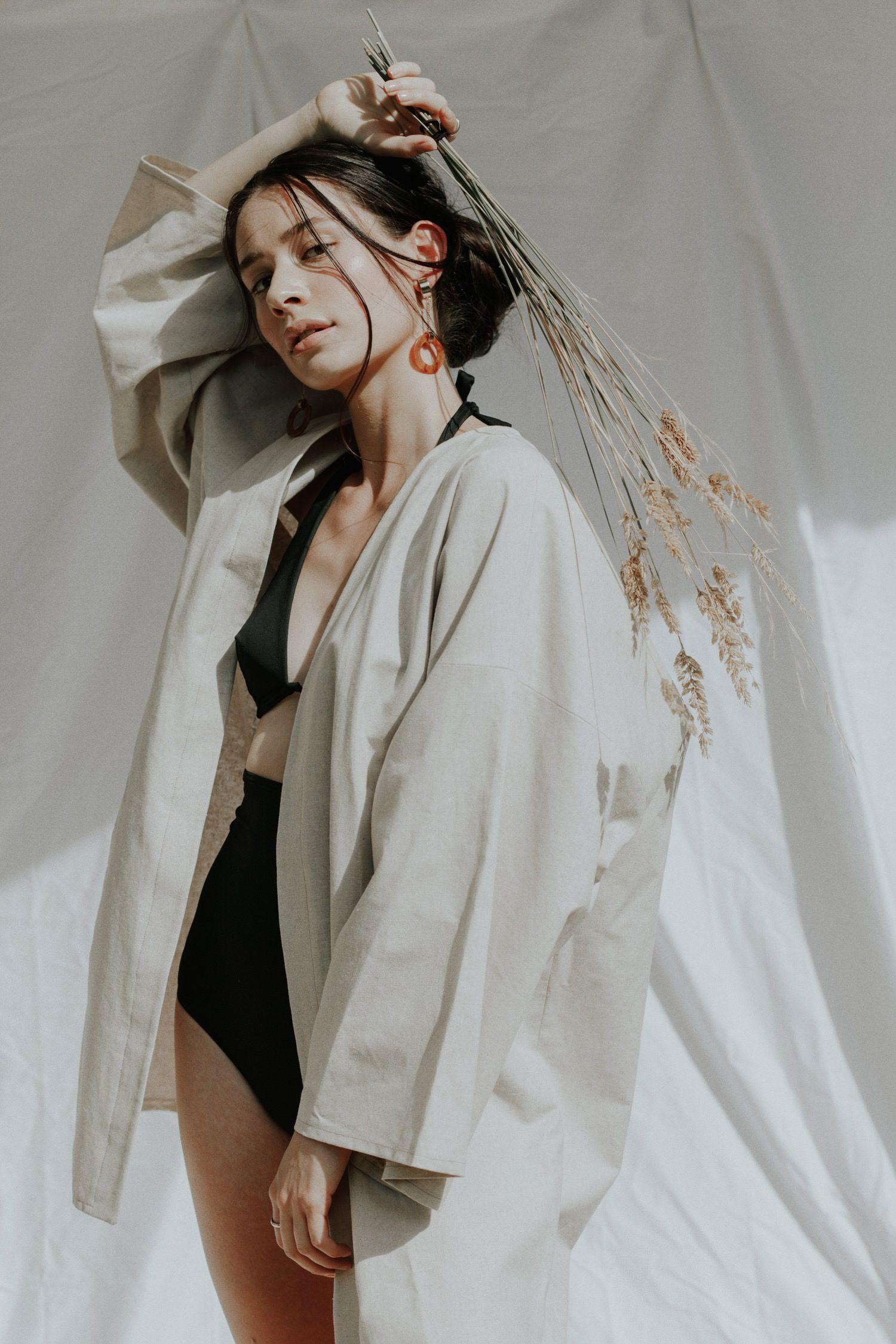 Lara- A Summer Beauty Editorial — Jenny Wu Photography