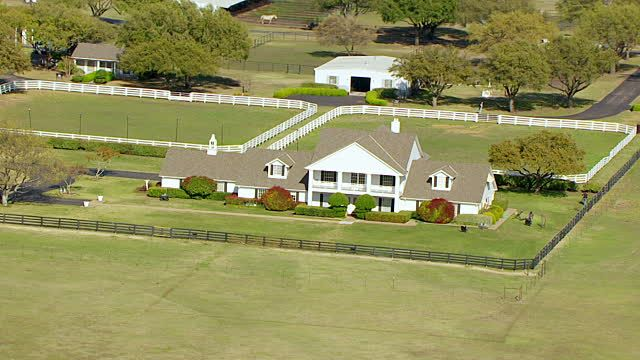 List of synonyms and antonyms of the word southfork ranch for Southfork ranch floor plan