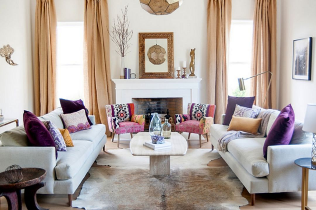 Top 10 Simple Living Room Decorating Ideas Special For You DIY - Simple Living Room Designs