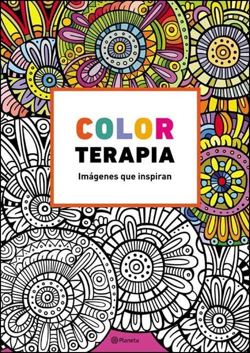 Colorear, una terapia recomendada para combatir el estrés. | 5 ...