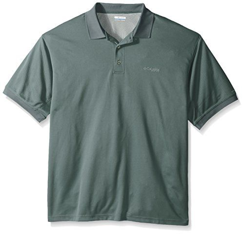 535c8e9b Discounted Columbia Sportswear Men's Tall Perfect Cast Polo Shirt #Apparel # Columbia #ColumbiaSportswearMen'sTallPerfectCastPoloShirt #Sports