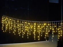 Waterproof LED Holiday Lights Outdoor LED Rice Lights
