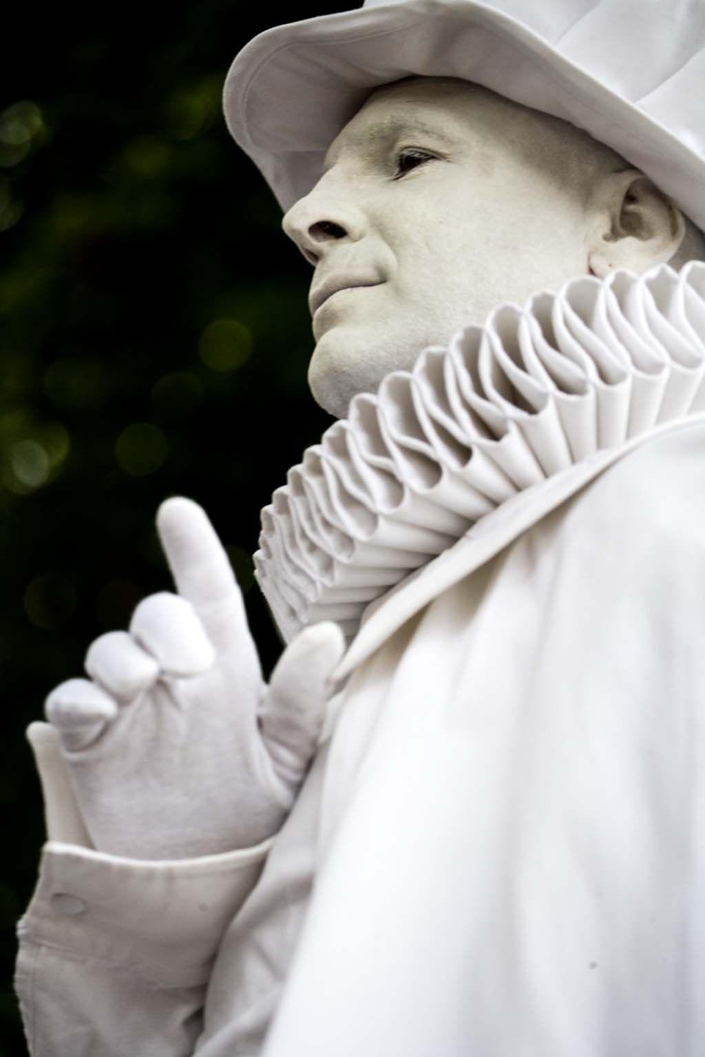 WorldStatues 2009, Arnhem - © fotografie, studio Care Graphics, Charley van Doorn
