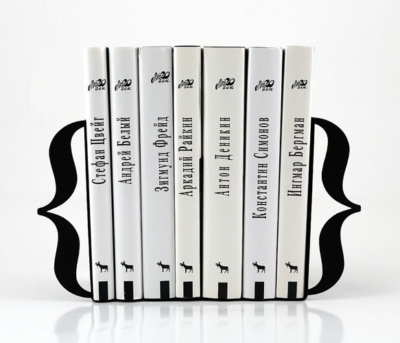 Brackets Bookends Goods Pinterest Bookends
