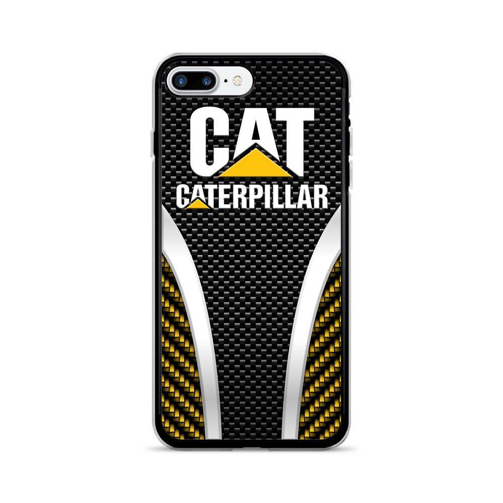 Cat caterpillar viber texture iphone xr xs max hard