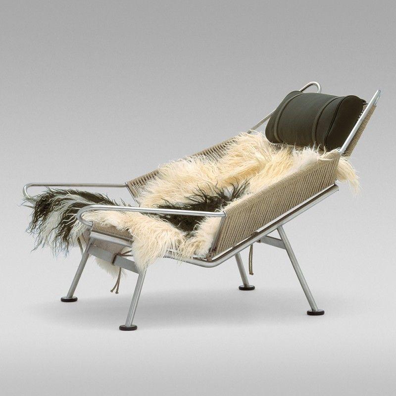Pp225 Flag Halyard Chair Hans J Wegner Pp Mobler Suite Ny Iconic Chairs Wegner Design Wegner